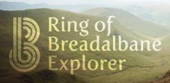 Ring of Breadalbane Explorer Bus