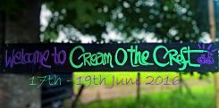 Cream O' The Croft 2016