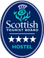 Scottish Tourist Board 4 Star Rating