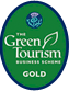 Scottish Toursim Board - Green Tourism Gold